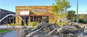 Frey retail - restaurant la meunerie